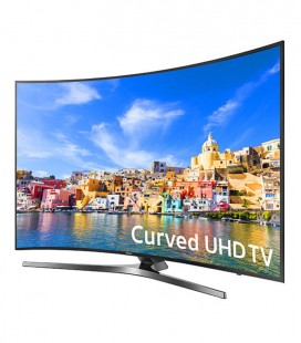 SMART TV Samsung 43 pouces 4K UHD Curved UA43KU7500 Serie 7