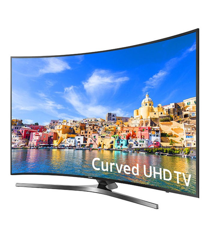 smart tv samsung 43 pouces 4k uhd curved ua43ku7500 serie 7 electro serghini. Black Bedroom Furniture Sets. Home Design Ideas