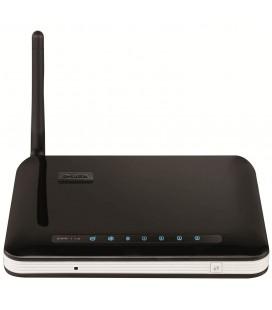 Routeur D-Link Wifi/3G DWR-113