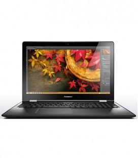 PC LENOVO YOGA 500-14 Intel Core I3-5020U 4Go 500Go+8Go SSD 14'' Tactile Windows 10 Rouge