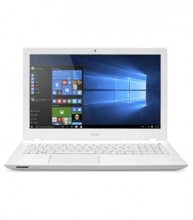 "Acer Maroc Aspire E5-573-37SC PC Portable 15"" Blanc Electroserghini"