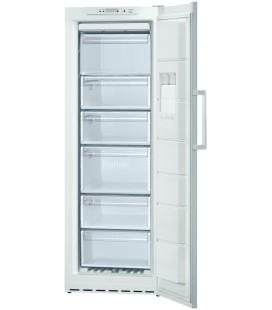 Congélateur armoire NoFrost BOSCH GSN28V23 BLANC