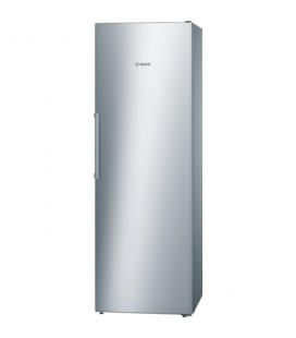 Congélateur Bosch armoire InoxLook GSN33VL30