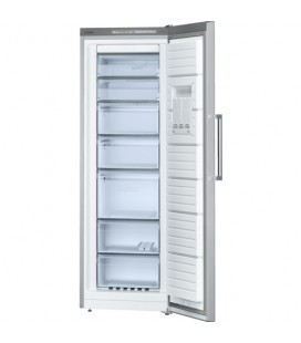 Congélateur Bosch Maroc armoire InoxLook GSN33VL30 Electroserghini
