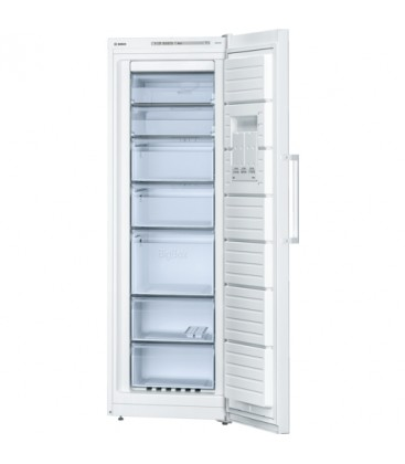 Congélateur armoire Blanc Bosch Maroc GSN33VW30 Electroserghini