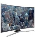 TV LED Samsung Maroc Ultra HD 4K Curved 55 pouces UE55JU6570 Electroserghini