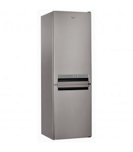 Réfrigérateur combiné Whirlpool 6TH SENSE FreshControl Supreme NoFrost A++ BSNF 8772 OX