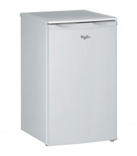 Réfrigérateur Whirlpool Table Top statique, 50*85 cm, revêtement en blanc WMT503