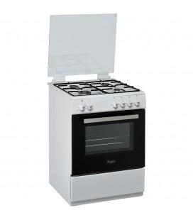 Cuisinière indépendante Whrlpool 60*60 cm ACM 6611 G/WH