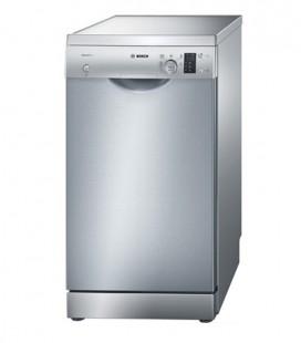 Lave-vaisselle BOSCH SPS50E08EU Inox anti traces pose libre 45 cm