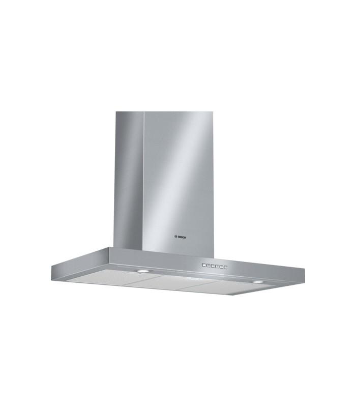 hotte aspirante bosch dwb09d650 inox box 90 cm electro serghini. Black Bedroom Furniture Sets. Home Design Ideas