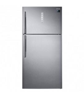 Réfrigérateur Samsung RT7000K avec congélateur en haut et technologie Twin Cooling Plus™, 580 l