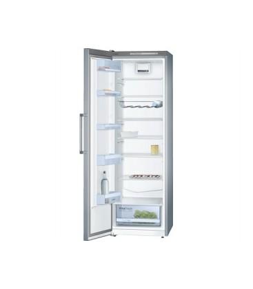 Réfrigérateur Porte Pose Libre Inox Antitrace X Cm BOSCH - Réfrigérateur 1 porte