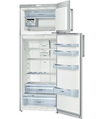 Bosch KDN46VL20 Réfrigérateur 297 L A+ Argent