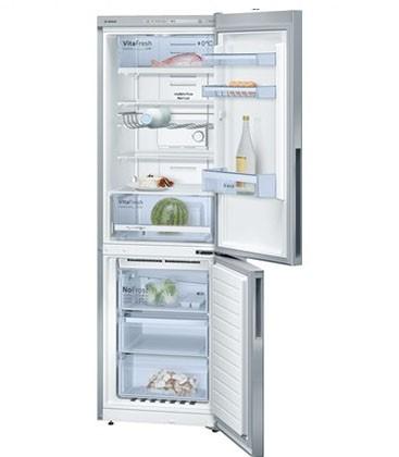 Réfrigérateur combiné BOSCH Maroc KGN36VL21 Electroserghini