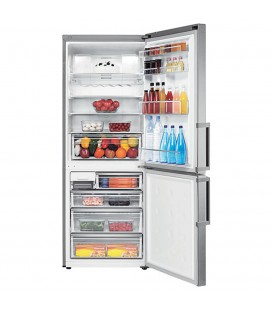 Réfrigirateur Combiné Samnsung 435 L RL4353JBASL