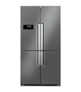 Réfrigérateur combiné WHIRLPOOL 4 portes WMD 4001 X