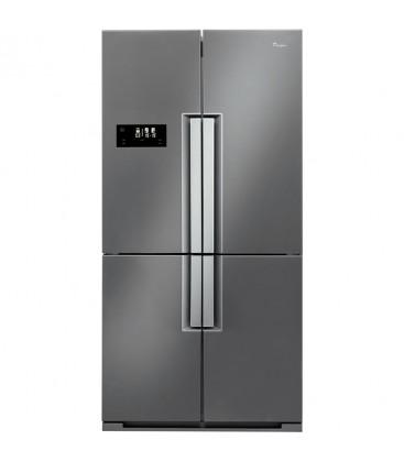 Réfrigérateur Combiné WHIRLPOOL Portes WMD X Electro Serghini - Refrigerateur 4 portes