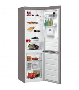 Réfrigérateur congélateur posable Whirlpool - BLF 8121 OX AQUA