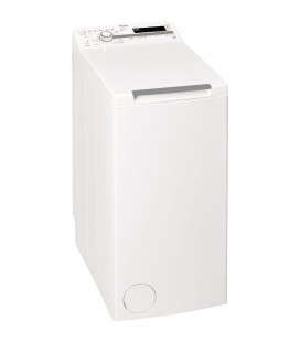 Lave-linge top posable Whirlpool : 7 kg - TDLR 70210