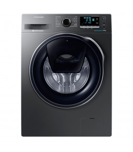 Machine à laver à chargement frontal avec fonction Add Wash WW6500K, 9 kg