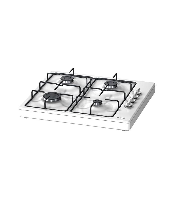 plaques de gaz bosch pbp0c2b80l 60 cm de largeur electro serghini. Black Bedroom Furniture Sets. Home Design Ideas