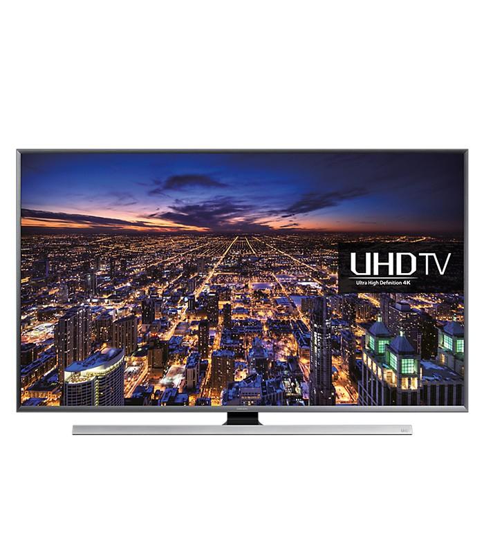 smart tv led samsung ue40ku7000 40 pouces serie 7 uhd 4k. Black Bedroom Furniture Sets. Home Design Ideas
