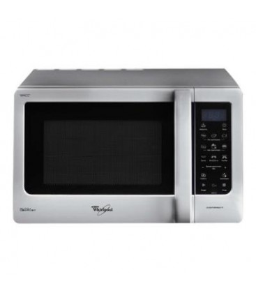 Four micro-ondes grill Whirlpool MWD308/SL