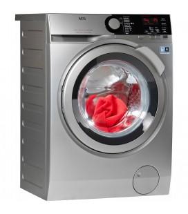 AEG L7FE74485S Machine à laver à hublot
